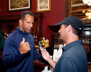 Andre Reed - 2012