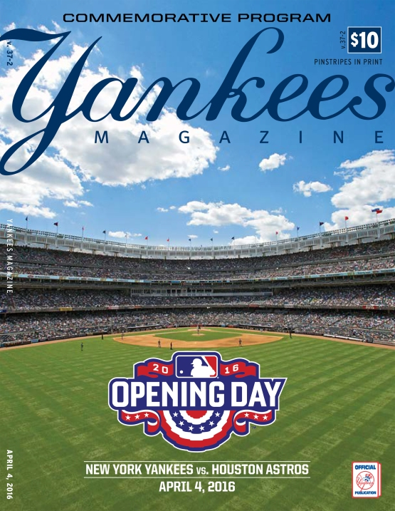 0 APRIL OPENING DAY COVER